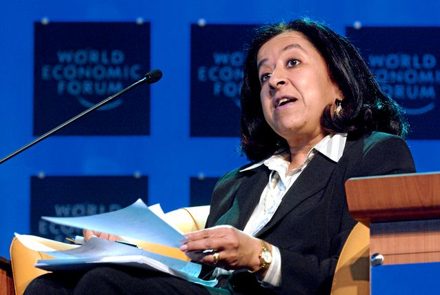 Lubna-Olayan