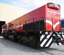 bollore rail
