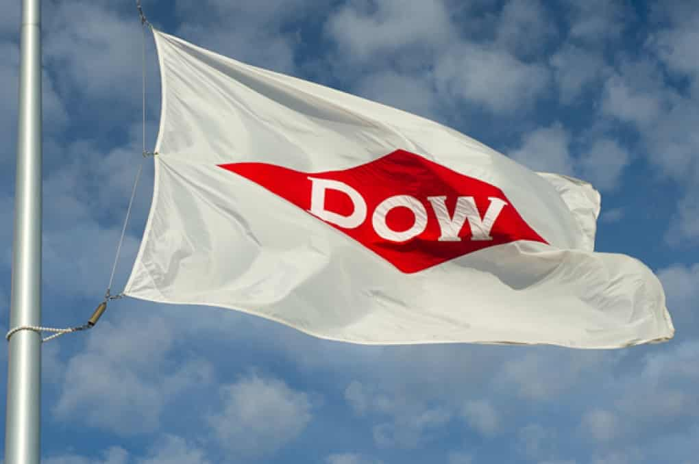 a business analysis of the dow chemical corporation