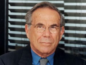 Stef Wertheimer