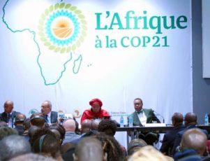 Africa at Cop21