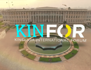 Kinshasa International Forum