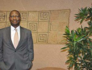 Cyrille Nkontchou