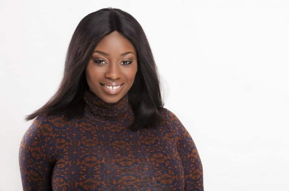 Peace Hyde Flaunts Her Big Oranges On The Cover Of Nu