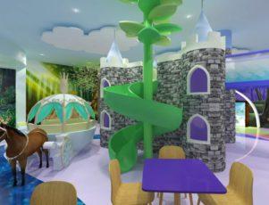 Fairytales Dubai