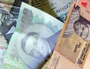african-currencies