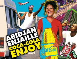 Coca Cola Ivory Coast