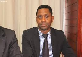 Kabirou Mbodje