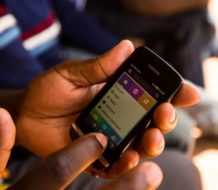 morocco smartphone
