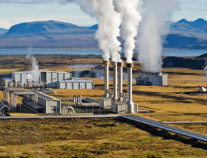 Kenya Geothermal Energy Project