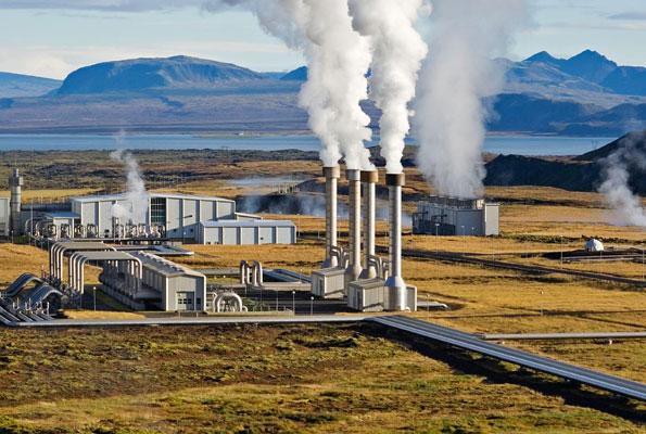 Kenya Geothermal Energy Project