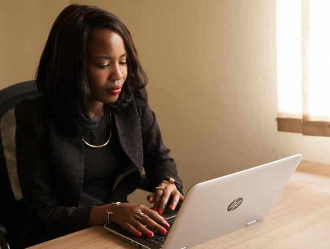Diaspora Kenyan Inspiring Women in Tech industry