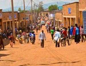 Life in Rwanda