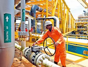 Nigerian Oil Industry
