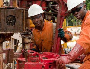 Tullow Oil in Gabon