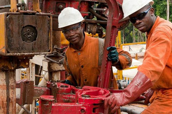 Tullow Oil in Gabon