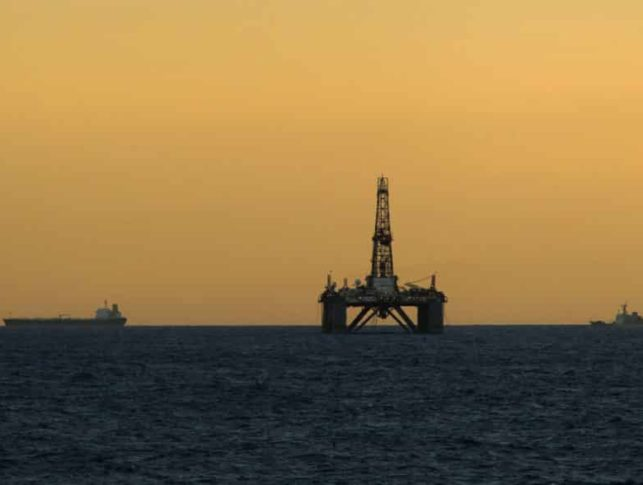 ivory coast offshore oil