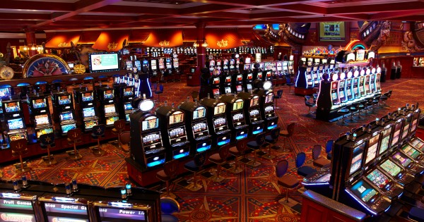 Island view casino gulfport ms careers