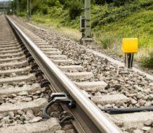 rail track