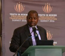 youth in mining summit