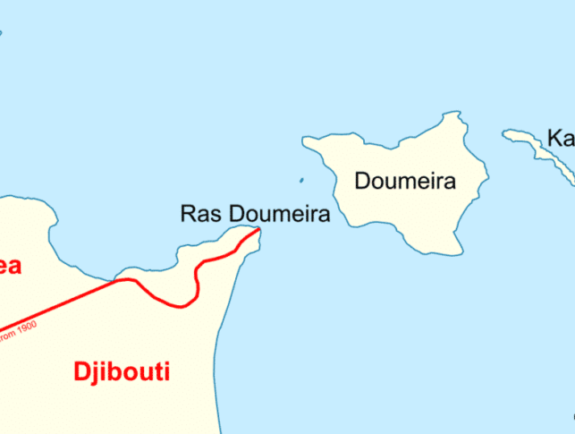 AU urges restraint in Djibouti-Eritrea border spat