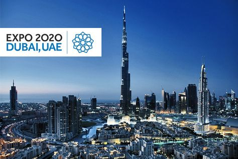 world expo dubai