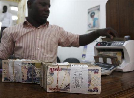 money nigeria