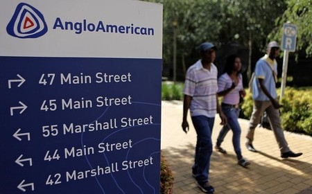 Anglo American to sell Eskom-tied coal operations in SA