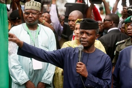 Quit Order: Osinbajo Meets South East Leaders