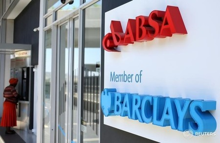 Barclays Africa must repay 1.1 billion rand over bailouts